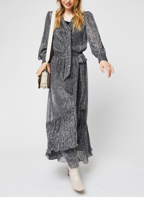 Vêtements Suncoo Lynsee Argent vue bas / vue portée sac