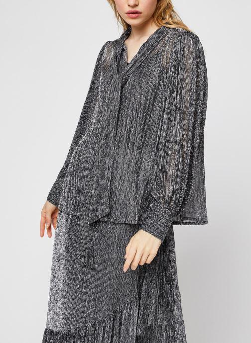 Vêtements Suncoo Lynsee Argent vue droite