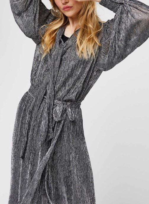 Vêtements Suncoo Lynsee Argent vue détail/paire