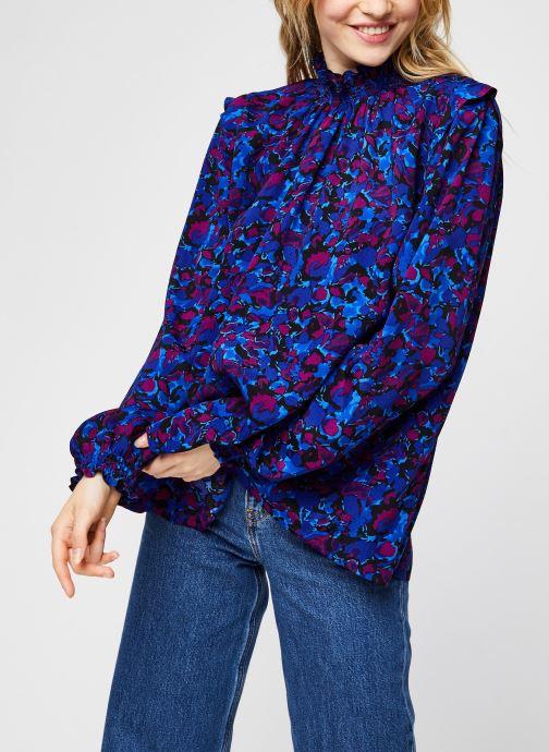 Vêtements Suncoo Lea Bleu vue droite