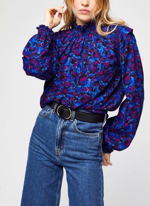 Vêtements Suncoo Lea Bleu vue détail/paire