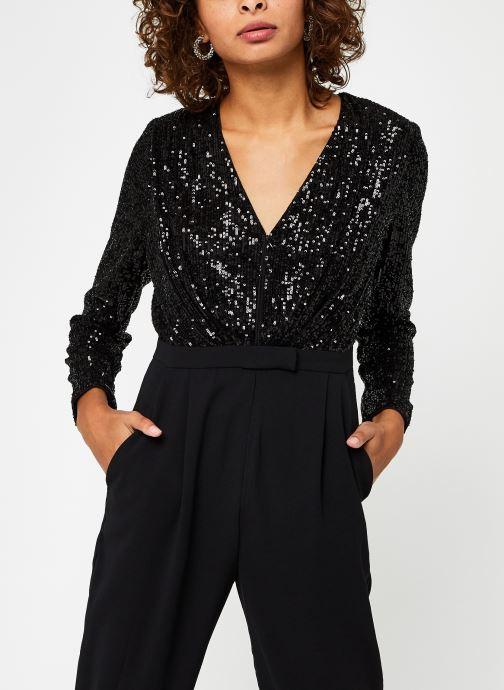 Vêtements Suncoo Tamara Noir vue droite