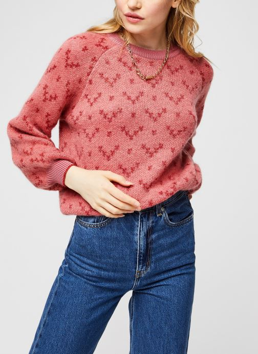 Vêtements Suncoo Peace Rose vue détail/paire