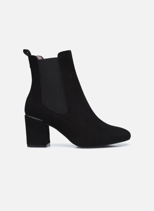 Stiefeletten & Boots Perlato 11560 schwarz ansicht von hinten
