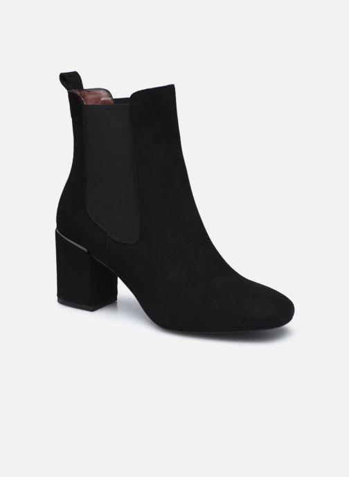 Stiefeletten & Boots Perlato 11560 schwarz detaillierte ansicht/modell