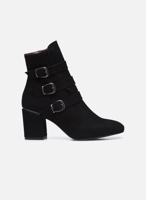 Bottines et boots Perlato 11561 Noir vue derrière