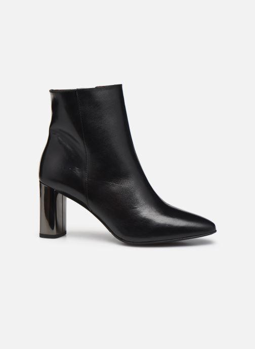 Stiefeletten & Boots Perlato 11587 schwarz ansicht von hinten