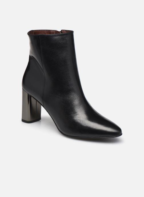 Stiefeletten & Boots Perlato 11587 schwarz detaillierte ansicht/modell