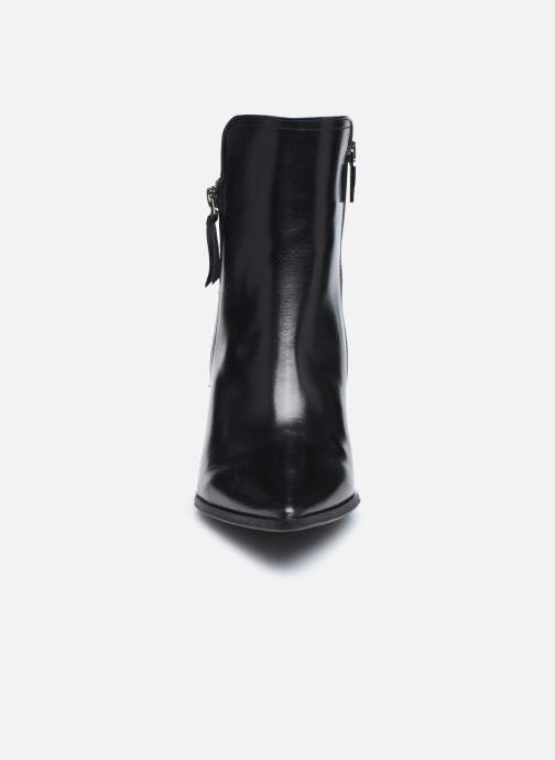 Stiefeletten & Boots Perlato 11569 schwarz schuhe getragen