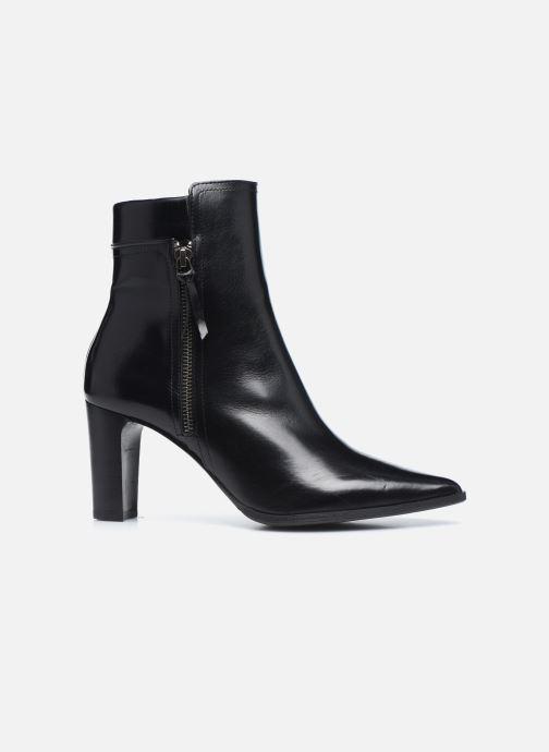 Stiefeletten & Boots Perlato 11569 schwarz ansicht von hinten
