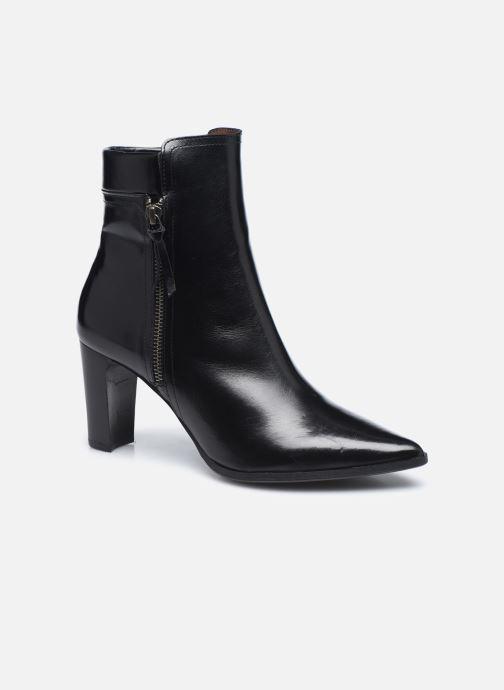 Stiefeletten & Boots Perlato 11569 schwarz detaillierte ansicht/modell