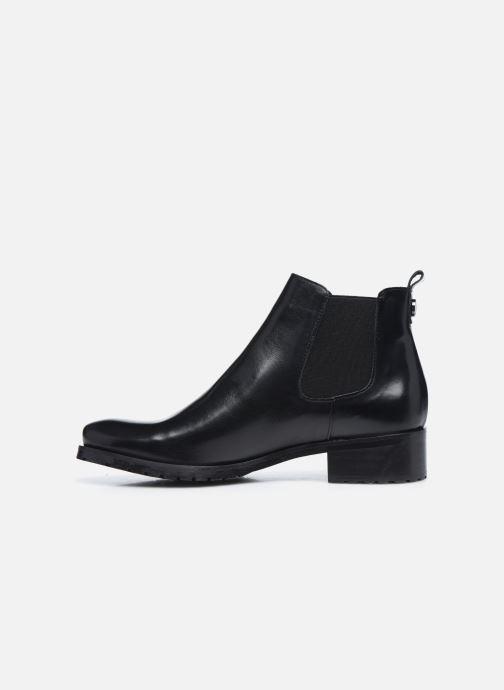 Bottines et boots Perlato 11648 Noir vue face