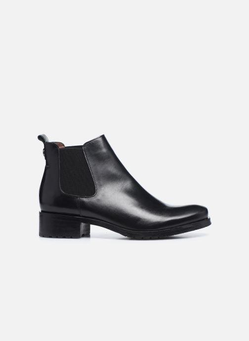 Bottines et boots Perlato 11648 Noir vue derrière