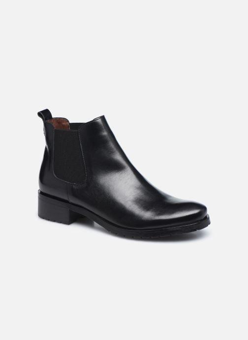 Bottines et boots Perlato 11648 Noir vue détail/paire