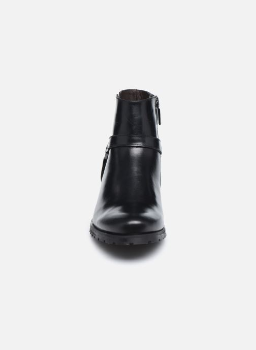 Stiefeletten & Boots Perlato 11647 schwarz schuhe getragen