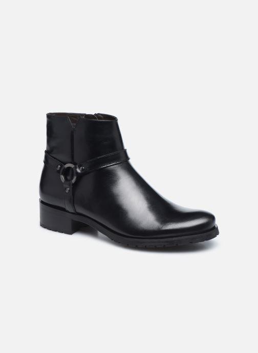Stiefeletten & Boots Perlato 11647 schwarz detaillierte ansicht/modell