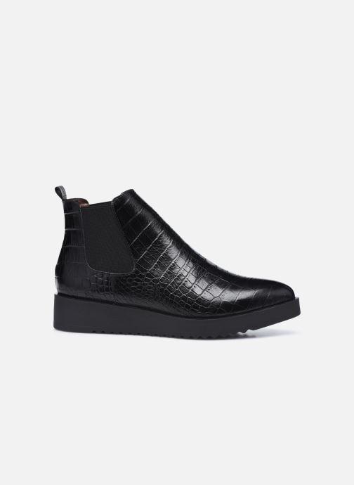 Stiefeletten & Boots Perlato 11642 schwarz ansicht von hinten