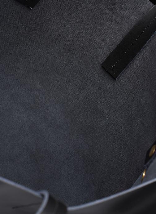 Borse Georgia Rose Nellya Nero immagine posteriore