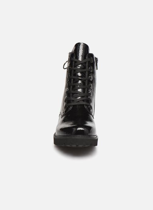 Bottines et boots Remonte Timo Noir vue portées chaussures
