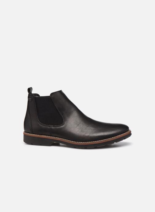 Bottines et boots Rieker Renaud Marron vue derrière