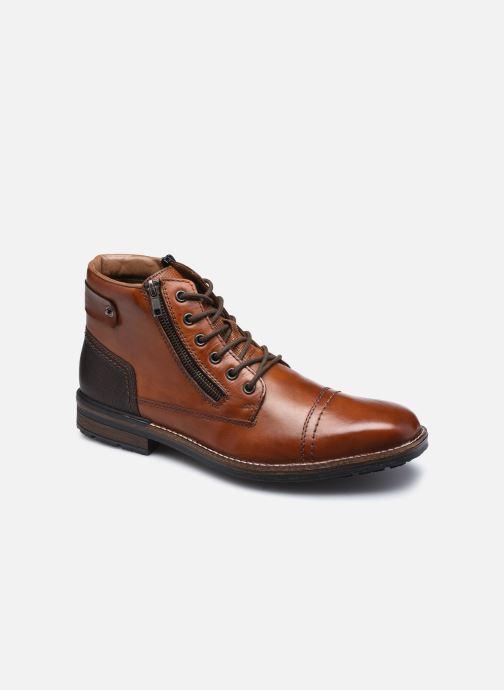 Stiefeletten & Boots Rieker Bastien braun detaillierte ansicht/modell