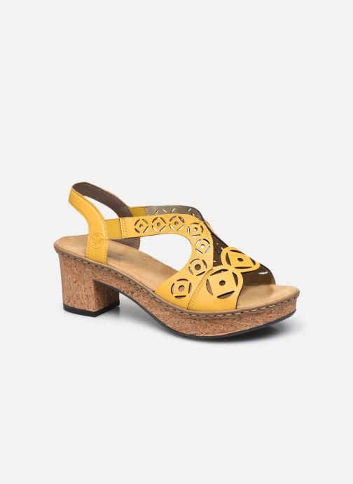 Sandales et nu-pieds Femme Lucie