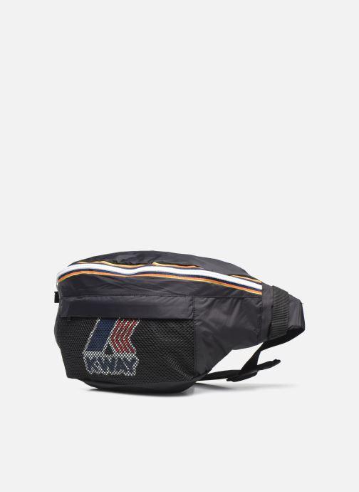 Handtaschen K-Way  Le Vrai 3.0 Kilian schwarz schuhe getragen