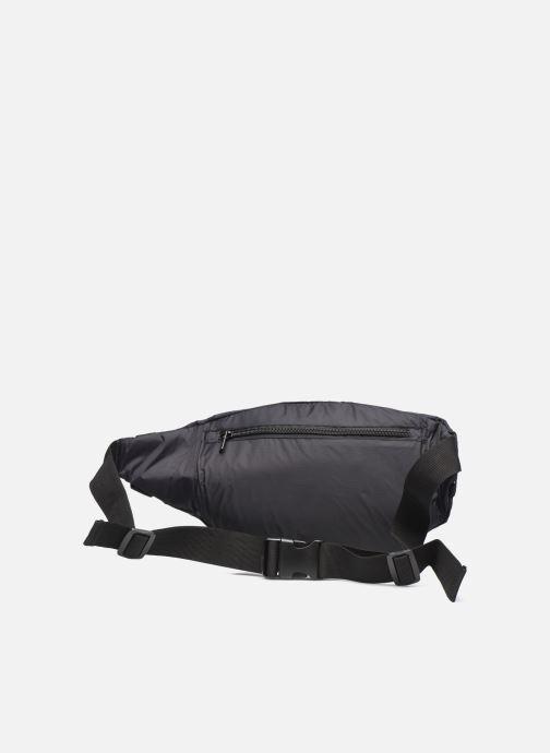 Handtaschen K-Way  Le Vrai 3.0 Kilian schwarz ansicht von vorne
