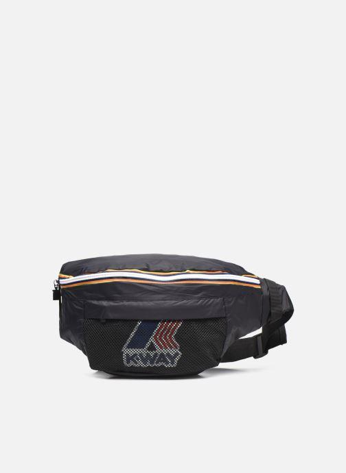 Handtaschen K-Way  Le Vrai 3.0 Kilian schwarz detaillierte ansicht/modell