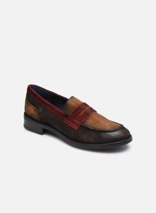 Mocassins Dames D8342 Harvard