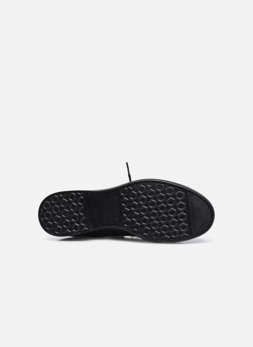Boots en enkellaarsjes Dorking D8289 Matrix Zwart boven