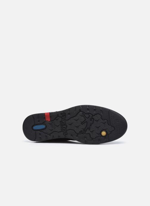 Sneaker Fluchos Atlas F0299 blau ansicht von oben