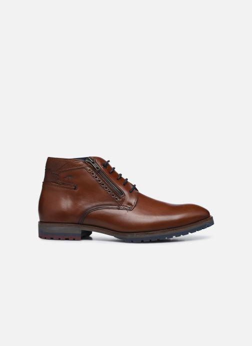 Stiefeletten & Boots Fluchos Ciclope F0568 braun ansicht von hinten