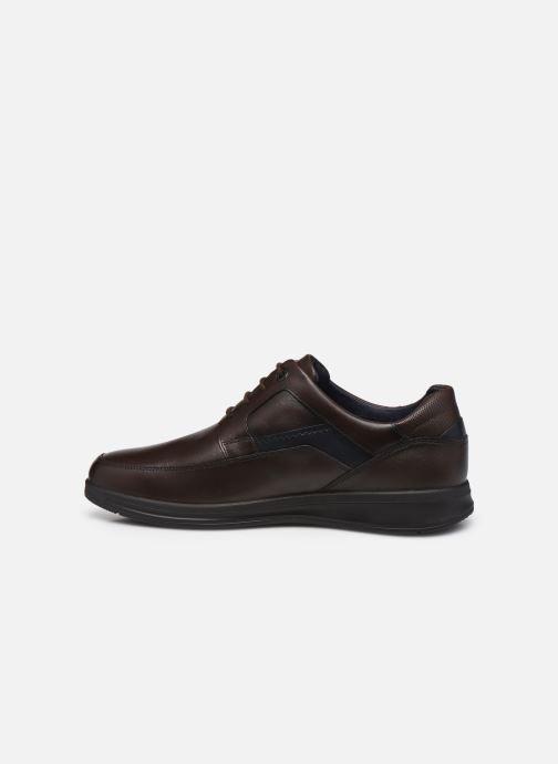 Sneakers Fluchos Orson F0911 Zwart voorkant