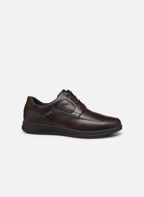 Sneakers Fluchos Orson F0911 Zwart achterkant