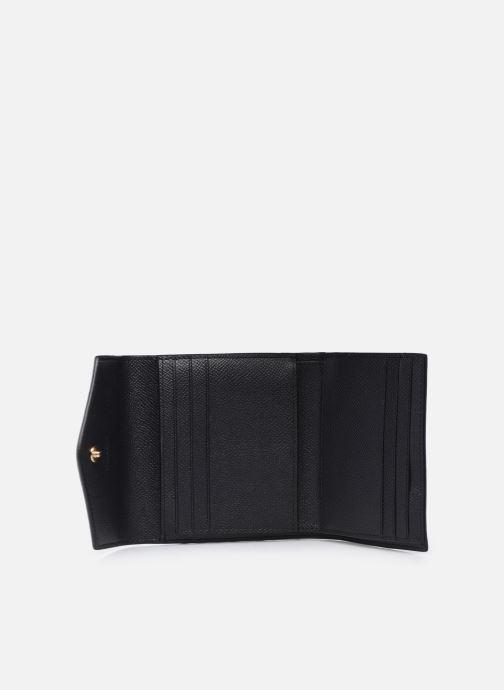 Portemonnaies & Clutches Coach Small Wallet schwarz ansicht von hinten