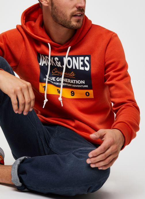 Tøj Accessories Jortonni Sweat Hood Sts