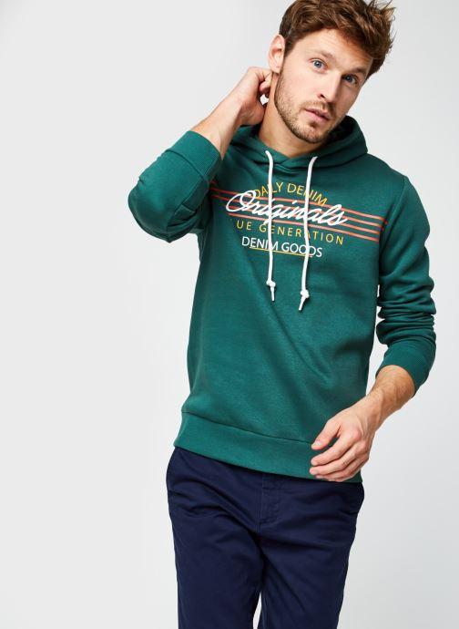 Tøj Accessories Jortonni Sweat Hood Sts