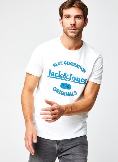 T-shirt - Jorlars Ss Tee Crew Neck