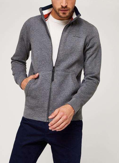 Vêtements Accessoires Jormonsson Zip Sweat Fr