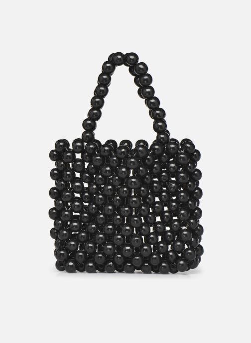 Handtaschen Moune Paris Blabla schwarz ansicht von vorne