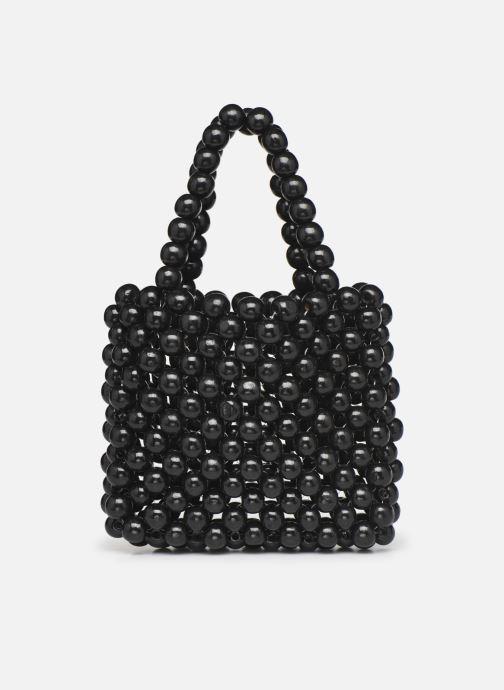 Handtaschen Moune Paris Blabla schwarz detaillierte ansicht/modell