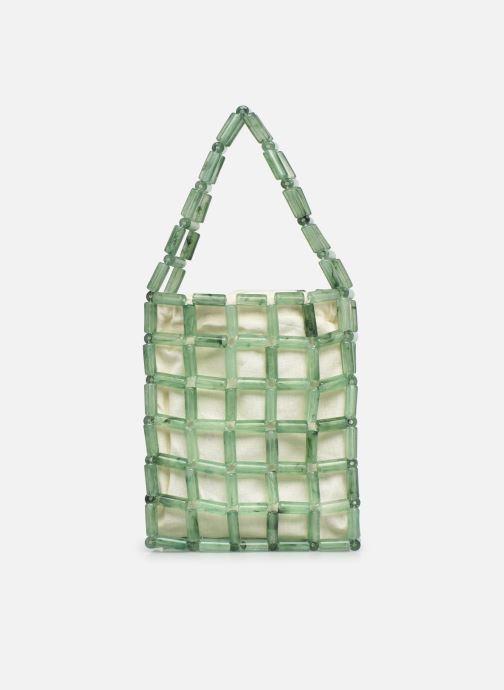 Handtaschen Moune Paris Grinie grün detaillierte ansicht/modell