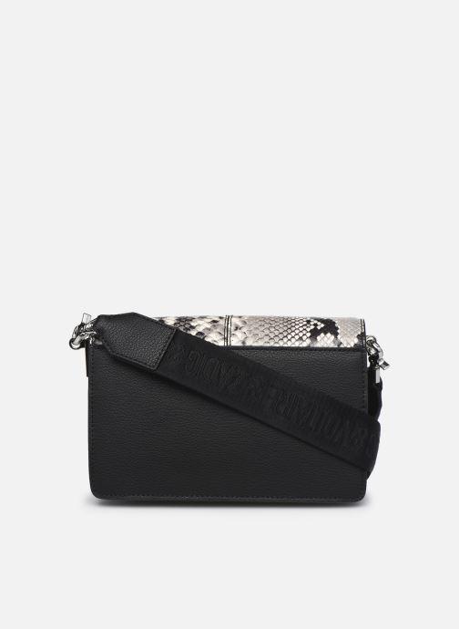 Handtaschen Zadig & Voltaire Lolita Wild schwarz ansicht von vorne