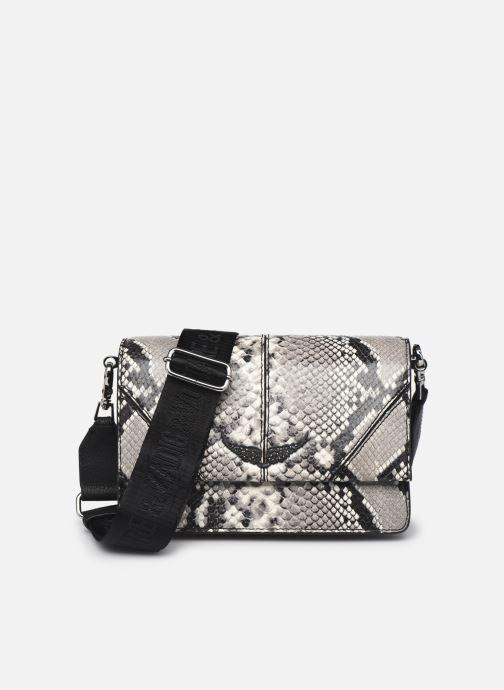 Handtaschen Zadig & Voltaire Lolita Wild schwarz detaillierte ansicht/modell