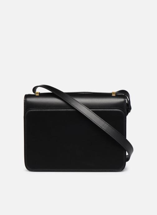 Handtaschen Zadig & Voltaire ZV INITIALE CIT schwarz ansicht von vorne