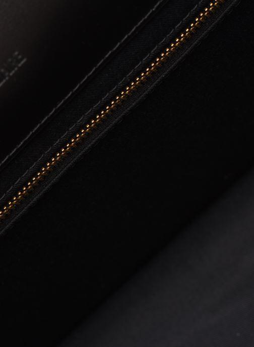 Handtaschen Zadig & Voltaire ZV INITIALE CIT schwarz ansicht von hinten