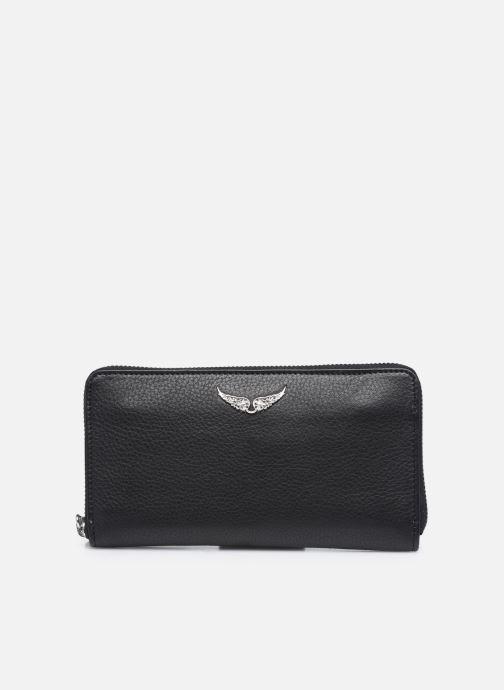 Portemonnaies & Clutches Zadig & Voltaire Compagnon schwarz detaillierte ansicht/modell
