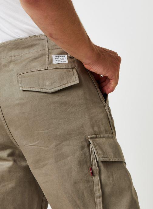 Vêtements Levi's Taper Cargo Beige vue face