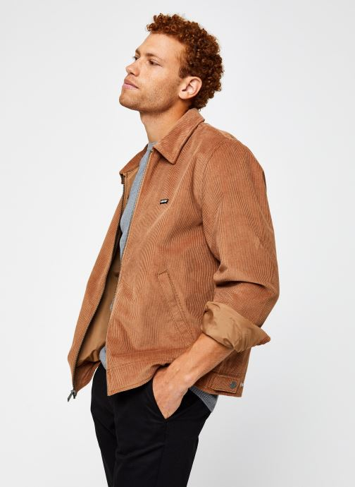 Haight Harrington Jacket